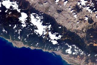 Caracas and coastal towns, Venezuela