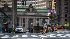 Grand Central Terminal, New York (Oleg.A) Tags: usa newyork megalopolis street grandcentralterminal nyc america unitedstates us