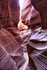 Just a narrow passage (erichudson78) Tags: usa arizona page lowerantelopecanyon canoneos6d canonef24105mmf4lisusm canyon rocher rock erosion nature slotcanyon grandangle wideangle southwest