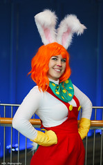 IMG_0767 (willdleeesq) Tags: cosplay cosplayer cosplayers lbce lbce2018 longbeachcomicexpo longbeachcomicexpo2018 disney disneycosplay jessicarabbit rogerrabbit