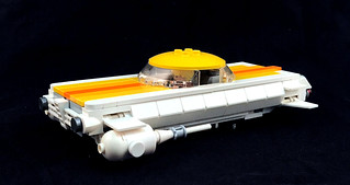 Pontiac Gran Prix XL1000