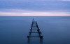 South Coast (Kristian Hagelin) Tags: seascape skåne scania scandinavia norden north southcoast wideangle nikond800 landscapeart artshot minimal southernsweden coastshot nikon minimallandscape oldjetty tranquility density sverige sweden sydkusten