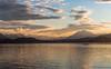 Evening mood (Hegglin Dani) Tags: reflectyourworld zug zugersee switzerland schweiz sunset sonnenuntergang sun sonne wolken clouds afterglow abendrot abendstimmung eveningmood alpen swissalps