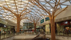The Mall of Africa (Rckr88) Tags: the mall africa themallofafrica mallofafrica malls shopping centre shoppingcentre shoppingcentres gauteng midrand johannesburg southafrica south city cities people travel architecture arch arches roof ro roofd glassroof column columns