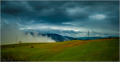 Irpinia....(Av) - Italy (Stefano Flammia) Tags: irpinia verde paesaggi natura nuvole