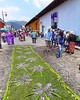 Ok look, Blake Sherlock watering his alfombra in Antigua, Guatemala! With Trish Van Veen. (Doug Murray (borderfilms)) Tags: ok look blake sherlock watering his alfombra antigua guatemala with trish van veen