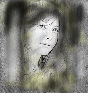 portrait -22222
