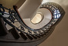 . (Elbmaedchen) Tags: staircase stairs stufen treppenhaus treppenauge treppen roundandround escaliers escaleras hamburg