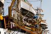 BOTES (bacasr) Tags: tallshipsrace ship spain botes barco americovespuci buque velero andalucía boats cádiz españa tallship