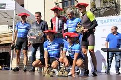 Equipo ganador 4ª klasika Marino Lejarreta (KOBA TOURS) Tags: ordizia goierri gipuzkoa europa euskadi españa equipo carreras ciclismo ciclistas cicloturismo corredores cicloturista olano marino lejarreta