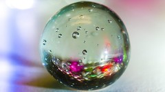 #Imperfection (YᗩSᗰIᘉᗴ HᗴᘉS +13 000 000 thx) Tags: imperfection macro macromondays hmm marble defect wabisabi
