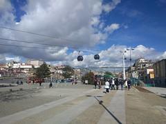 IMG_20180318_152651 (paddy75) Tags: portugal porto vilanovadegaia avenidaderamospinto teleféricodegaia kabelbaan douro rivier ponteluísi luisibrug boogbrug