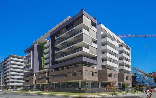 605/1 Guess Ave, Wolli Creek NSW