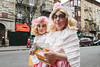 Purim in Pink (Gisele Duprez) Tags: purim jewish orthodox williamsburg brooklyn nyc streetphoto streetphotography leica leicaq