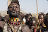 Jump! (alfienero) Tags: dimi dassanech ethiopia tribe omo valley river dancing ceremony tribal traditional africa