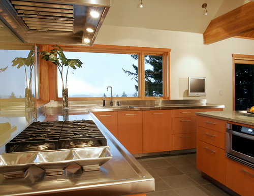 Northwest Contemporary Whole House Remodel 04