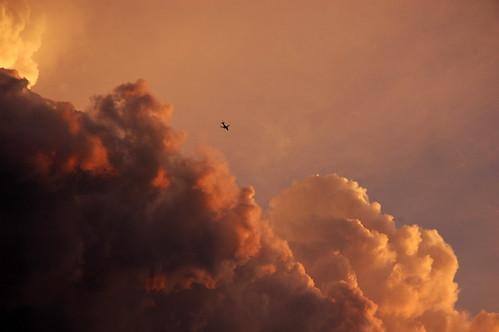 Lelystad sky