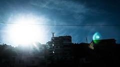 * (Timos L) Tags: sun sunrise statue jesus beirut harissa lebanon cityscape landscape flare olympus em5ii panasonic 123528 timosl