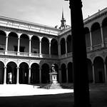 Patio Imperial del Alcázar de Toledo thumbnail