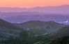 morning in the valley - from las trampas (Paulie 潘) Tags: las trampas sunrise hills morning san ramon trivalley