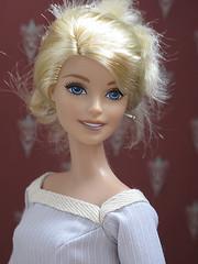 IMG_3330 (vesvesves14) Tags: downton abbey dolls downtonabbeybarbiedolls barbies