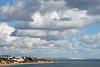 Cumulus (Roy Lowry) Tags: albufeira cumulus clouds