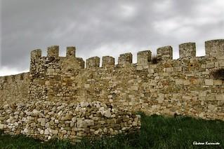 The Castle of Methoni