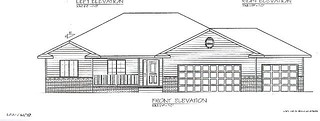 Here's Another Attractive Home Listed In North Platte, Ne! Mls# 17436 4 Bedroom, 3 Bath Just $359,000.