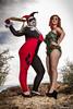 20180318-IMG_4625 (Daniel Sennett) Tags: tucson comic con daniel sennett tao photography az taophotoaz vault fallout indiana jones star trek guardians galaxy lord doctor who marvel dc catwoman harley quinn poison ivy