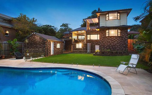 5 Tunks St, Ryde NSW 2112