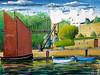 _DSF6978 - Le Bono - France - Morbihan. (Jack-56) Tags: morbihan bretagne france fujix100t lebono mailbox