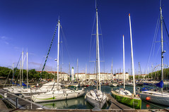 Boats (Roberto Defilippi) Tags: 2018 182018 2015 rodeos robertodefilippi nikond7100 tokina1116mmf28 boats barche larochelle francia france