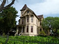 Cohen-Bray House (Jef Poskanzer) Tags: cohenbrayhouse house landmark geotagged geo:lat=3777985 geo:lon=12222848 t