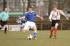 """HBC Voetbal • <a style=""""font-size:0.8em;"""" href=""""http://www.flickr.com/photos/151401055@N04/40258647114/"""" target=""""_blank"""">View on Flickr</a>"""