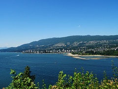 DSC01221 (RD1630) Tags: stanleypark vancouver canada kanada america north outside outdoor landscape landschaft water summer vacation travel trip reise park