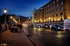 Tower Bridge Road (PixelRange) Tags: nikond7000 nikkor18300mm sanjaysaxena traffic cityscape nightshotcitiscapelondonbluehoursbusyroadheadlightsbuildingsiconicpicturearchitecturepixelrangetowerbridgeroad london bluehours busyroad headlights buildings iconicpicture architecture pixelrange towerbridgeroad