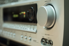 Amplifier (Stefano Argentieri) Tags: amplifier music sound power omd em1 1240pro hifi stereo