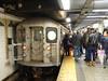 201803001 New York City subway station 'Grand Central–42nd Street' (taigatrommelchen) Tags: 20180309 usa ny newyork newyorkcity nyc manhattan midtown icon urban railway railroad mass transit subway station tunnel train mta r62a