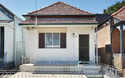 41 Hill St, Leichhardt NSW 2040