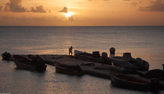 _MG_0245-3 (thierry_meunier) Tags: antilles caraïbislands caraïbes martinique beach coucherdesoleil crepuscule docks evening homme islands man mer navigation plage quai sea soir sunset travel voyage îles