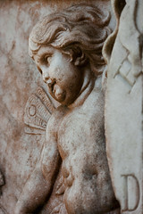 Drayton tomb detail (billd_48) Tags: sc southcarolina spring architecture carving tomb usa