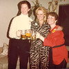 1983 New Years Doug & Kims 2 (tineb13) Tags: 1983 brush dolores friends kelly newyears