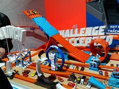 Toy Fair 2018 Mattel Hot Wheels Tracks 09 (IdleHandsBlog) Tags: hotwheels toys mattel tracks sets cars diecast vehicles