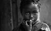 Ssese Island Girl II (gunnisal) Tags: africa portrait bw blackandwhite monochrome girl eyes face gunnisal sseseislands kalangala