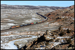 UP 1996 (golden_state_rails) Tags: up union pacific sp souther up1996 1996 sd70ace heritage unit leroy wy wyoming evanston subdivision overland route