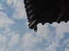 Chiming in the wind (snapcat101) Tags: p3010208 chilinnunnery 志蓮淨苑 diamondhill kowloon hongkong buddhism