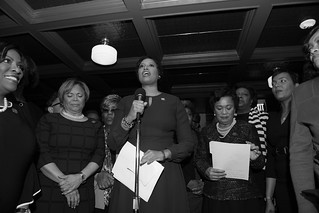 January 24, 2018 AAMA Women Mayors Reception