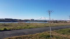 Mount Ararat (Alexanyan) Tags: mount ararat spring sky snowscape snowy mountain armenia yerevan armenian caucasia