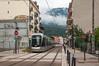 140819_Grenoble_066 (Rainer Spath) Tags: frankreich france auvergnerhônealpes isère tramway strasenbahn tram trams trolley električky streetcars semitag tag alstom citadis402 fontaine avenuearistidebriand