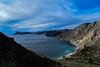 Looking at Cala San Pedro (benokostov) Tags: san pedro sea water